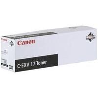 Toner Noir Type CEXV17,