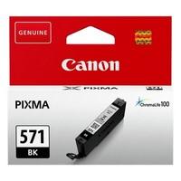 Cartouche 0385C001 pour CANON Pixma TS9055 Cartouche d'Encre Noire CLI571BK, 7 ml