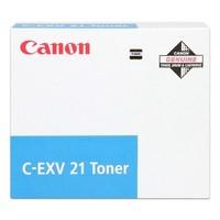 Toner Cyan Type CEXV21,