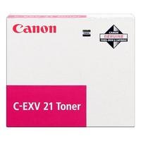Toner Magenta Type CEXV21,