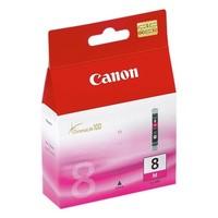 Cartouche d'Encre Canon 8 CLI8M Magenta,