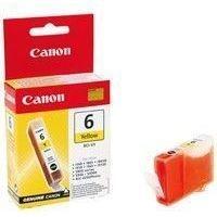 Cartouche 0988A002 pour CANON BJF 850 Cartouche d'Encre Yellow, 240 copies