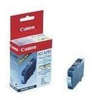 Cartouche 0989A002 pour CANON BJF 850 Cartouche d'Encre Photo Cyan, 240 copies