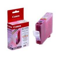 Cartouche 0990A002 pour CANON BJF 850 Cartouche d'Encre Photo Magenta, 240 copies