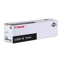 Toner Yellow Type CEXV16,