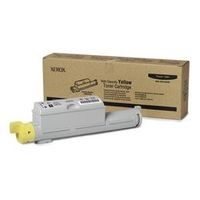 Toner Yellow,