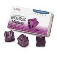 Encre Solide Magenta (3 Sticks),