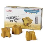 Encre Solide Yellow,