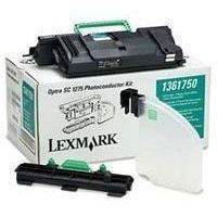Toner 1361750 pour LEXMARK Optra SC 1275 Kit Photoconducteur, 5 000 copies couleurs ou 20 000 copies noires