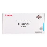 Toner Cyan Type CEXV26,
