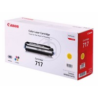 Toner Yellow Type 717,
