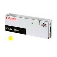 Toner Yellow Type CEXV30,