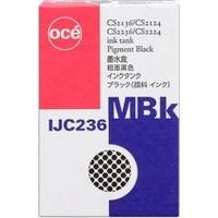 Cartouche d'Encre Noire Pigment,