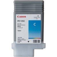 Cartouche d'Encre Cyan PFI105C,