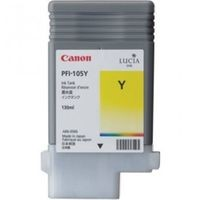 Cartouche d'Encre Yellow PFI105Y,