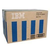 Toner 38L1412 pour IBM Infoprint 21 Kit de Maintenance, 200 000 copies