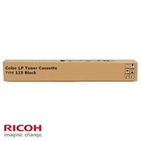 Toner Noir Type 125,