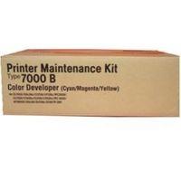 Kit Maintenance B (développeur Cyan, Magenta et Yellow),