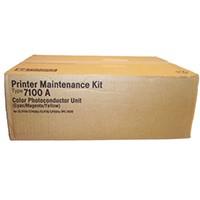 Kit Maintenance A (pcu Cyan, Magenta et Yellow)