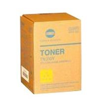 Toner Yellow TN310Y,