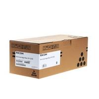 Toner 407531 pour RICOH Aficio SPC252 Toner Noir, 4 500 copies