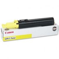 Toner Yellow Type CEXV2,
