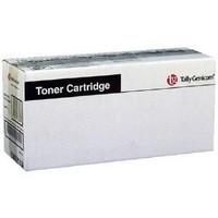 Toner 43624 pour TALLY T 8124 Collecteur de Toner Usagé, 24 000 copies