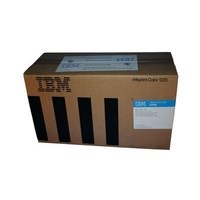 Toner 53P9369 pour IBM Infoprint Color 20 Toner Cyan, 15 000 copies