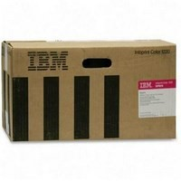 Toner 53P9370 pour IBM Infoprint Color 20 Toner Magenta, 15 000 copies