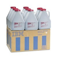 Toner 57P2074 pour IBM Infoprint 4100 Toner Magnetique, 84 000 copies
