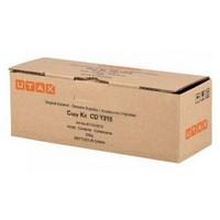 Toner 656510011 pour TRIUMPH ADLER DCC 2965 Toner Cyan, 30 000 copies