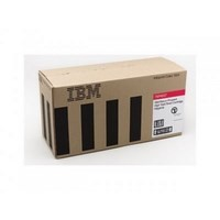 Toner 75P4058 pour IBM Infoprint Color 1354 Toner Yellow, 15 000 copies