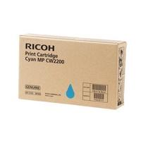 Toner 841636 pour RICOH MPC W2200 Toner Cyan