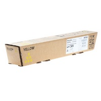Toner 842080 pour RICOH Aficio MPC 305SP Toner Yellow, 4 000 copies