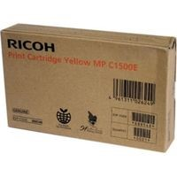 Encre Gel Yellow,