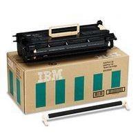 Toner 90H3566 pour IBM Infoprint 40 Toner Noir, 23 000 copies