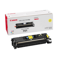 Toner Yellow 701Y,