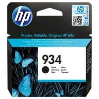 Cartouche C2P19AE pour HP Officejet Pro 6835 Cartouche d'Encre Noire Vivera n°934, 400 copies