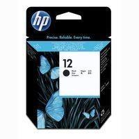 Cartouche C5023A pour HP Business Inkjet 3300 Tête Noire n°12, 45 000 copies