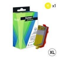 Cartouche d'Encre Yellow XL,