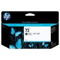 Cartouche C9403A pour HP Designjet T1120PS Cartouche d'Encre Noire Mat n°72, 130 ml