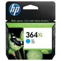 Cartouche d'Encre HP 364 XL Vivera Cyan,