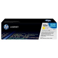 Toner Yellow n°125A,