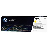 Toner CF302A pour HP Color Laserjet Entreprise M880Z+ Toner Yellow, 32 000 copies