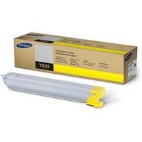 Toner CLTY809S pour SAMSUNG CLX 9301NA Toner Yellow, 15 000 copies