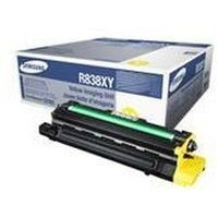 Toner CLXR838XY pour SAMSUNG CLX 8380ND Tambour Yellow, 30 000 copies