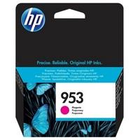 Cartouche F6U13AE pour HP Officejet 8730 Cartouche d'Encre Magenta Vivera n°953, 700 copies / 10 ml