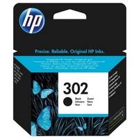 Cartouche F6U66AE pour HP Deskjet 3630 Cartouche d'Encre Noire n°302, 3,5 ml / 190 copies
