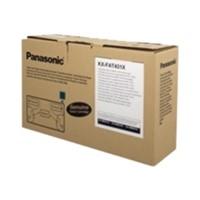 Toner KXFAT431X pour PANASONIC KX MB2575 Toner Noir, 6 000 copies