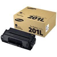 Toner MLTD201L pour SAMSUNG ProXpress M4030ND Toner Noir, 20 000 copies